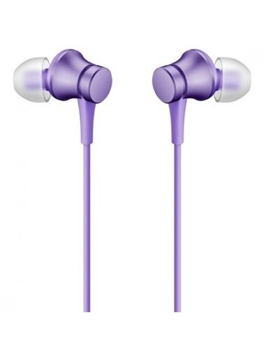 Xiaomi Xiaomi Basic Mikrofonlu Kulak içi Kulaklık Mor